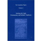 The Canonbury Papers Vol 4: Seeking the Light