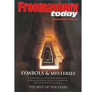 Symbols and Mysteries - The Best of Ten Years of Freemasonry Today (Hardback)