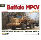 G037 Buffalo MPCV in detail
