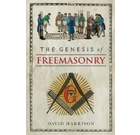 The Genesis of Freemasonry pbk