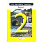 Railway Track Diagrams 2: Eastern (4th Edition)