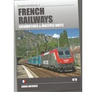 French Railways Locomotives & Multiple Units: European Handbook No 4