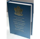 Book of Constitutions United Grand Lodge of England - 2019 Edition