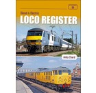 Diesel & Electric Loco Register (4th Edition)